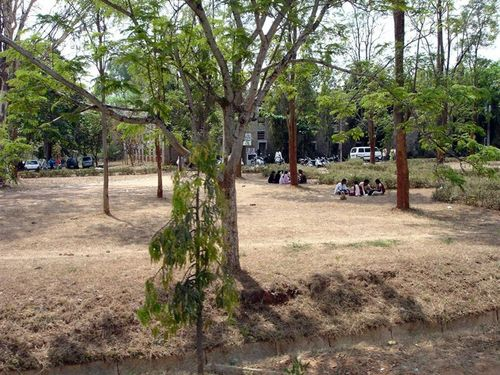 5_campus_da_universidade_de_bangalore